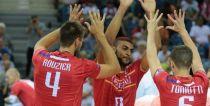 Championnat du monde de volley-ball: la France chute contre la Pologne, mais finit première de son groupe.