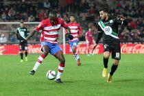 El Granada CF - Córdoba CF se jugará el sábado 9 de mayo, a las 16 horas