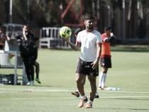 """Maximiliano Barreiro: """"Somos un equipo difícil de enfrentar"""""""