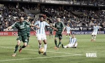Recuerdos del derbi: el día del 5-0 al Betis