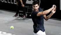 ATP Metz: Dominic Thiem battles past home favoriteGilles Simon to reach final