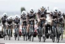 Giro de Italia 2016: AG2R-La Mondiale, opacado pero ilusionado