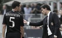 Milan, Jack cambia tavolo: dall'offesa alla difesa, così Montella ha cambiato il ruolo di Bonaventura