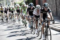 Vuelta a España 2014: 5ª etapa en vivo y en directo online