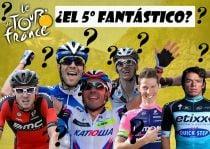 Tour de Francia 2015: ¿El quinto fantástico?