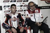 """Jorge Navarro: """"El equipo tiene bastantes ideas para mañana"""""""