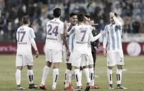El Málaga CF continúa siendo uno de los 50 mejores equipos de Europa