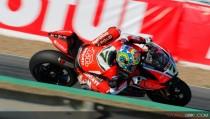 SBK, Jerez: Davies trionfa in Gara 1, Kawasaki Campione costruttori