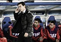 """Marcelo Gallardo lamenta vice do River Plate no Mundial: """"Não era o nosso melhor momento"""""""