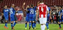 Berardi trascina il Sassuolo in Europa League: 1-1 con la Stella Rossa e storica qualificazione!