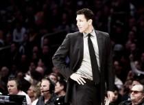 Los Angeles Lakers anunciam Luke Walton como novo treinador para temporada 2016/17