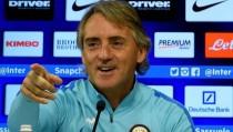 """Inter, Mancini: """"Rimarrò anche il prossimo anno. La presenza di Thohir è molto importante. Icardi? sta bene"""""""