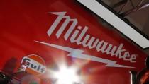 SBK, Aprilia annuncia accordo con Milwaukee dal 2017