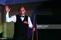 World Championship Qualifiers: Perry and Hamilton out whilst Ursenbacher soldiers on