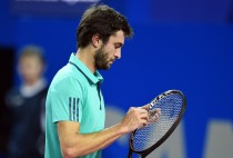 ATP Montpellier: More Seeds Sent Packing