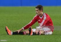 "Adnan Januzaj ""not good enough"" for Man Utd, says Phil Thompson"