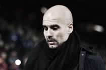"""Guardiola comemora classificação e vitória sobre Bochum: """"Parabéns ao meu time"""""""
