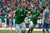 El Hoffenheim saca un valioso empate de Bremen en un alocado partido