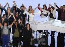 La música también triunfa en los Oscars 2016
