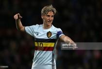 Belgium 3-2 Netherlands: Narrow win highlights frailties for both