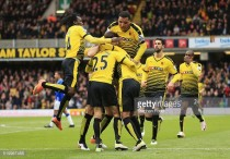 Pre match analysis: Could Watford take all three points against the Toffees?