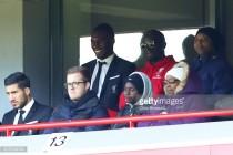 Saints linked with Liverpool's Mamadou Sakho