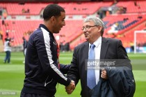 Walter Mazzarri urges Watford players to win for Graham Taylor