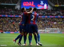 Crystal Palace 2016 review: Eagles' fortunes coincide with 'terrible year' narrative