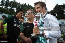 Marco Silva prepares for Cup double