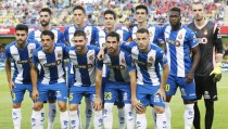 Trayectoria del Espanyol en la Liga BBVA