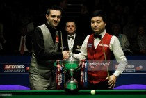Ding Junhui and Mark Selby to contest International Championship Final