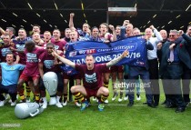 Burnley's 2016 Review: Unbeaten runs, summer signings and strong home form