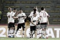 Bacca pone al Milán en Europa