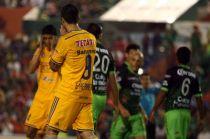 Tigres vs Chiapas en vivo online