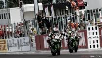 Descubre el Gran Premio de Estados Unidos de Superbikes 2016