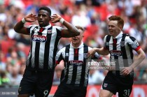Omar Bogle linked with Nottingham Forest switch