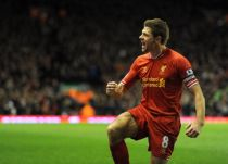 "Daniel Sturridge: ""Stevie deserves it"""