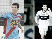 Arsenal vs Gimnasia y Esgrima La Plata: Zelaya vs Vegetti