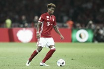 Bayern Munich decline 50 million bid from Real Madrid for David Alaba, they want 80 million