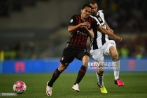 AC Milan vs Juventus Preview: Rossoneri looking to halt the Bianconeri's winning run