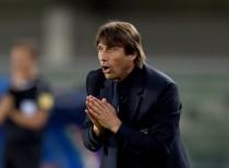 """Antonio Conte: """"No debemos fijarnos un objetivo, sino llegar a donde nos merezcamos llegar"""""""