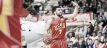 Campazzo MVP de la Jornada 8 en la Liga Endesa
