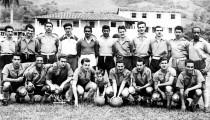 26 de septiembre de 1954, la primera cita con la gloria