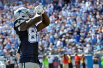 Romo y los Cowboys muestran fuerza ante los Titans