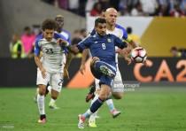 Una lesión deja a Augusto sin la final de la Copa América
