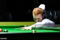 Anthony McGill wins dramatic Snooker shoot-out to earn valuable ranking points