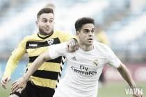 Fran Rodríguez ficha por el Real Zaragoza