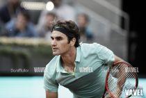 Roland Garros 2015: Roger Federer, contra el tiempo y la tierra