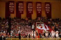 #4 Iowa Hawkeyes vs Indiana Hoosiers Live Updates And Score Of 2016 College Basketball (78-85)