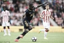 """Sissoko: """"Estoy aquí para ayudar a conseguir la Premier League"""""""